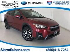 New 2019 Subaru Crosstrek 2.0i Premium SUV 128529 for Sale in Monrovia, CA