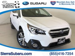 New 2019 Subaru Outback 2.5i Limited SUV 128306 for Sale in Monrovia, CA
