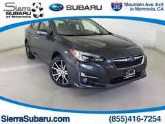New 2019 Subaru Impreza 2.0i Limited Sedan 128553 for Sale in Monrovia, CA