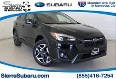 New 2019 Subaru Crosstrek 2.0i Limited SUV 128538 for Sale in Monrovia, CA