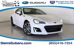 New 2019 Subaru BRZ Limited Coupe 128627 for Sale in Monrovia, CA