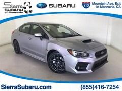 New 2019 Subaru WRX Limited Sedan 128611 for Sale in Monrovia, CA