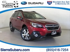 New 2019 Subaru Outback 2.5i Limited SUV 128702 for Sale in Monrovia, CA
