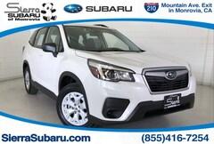 New 2019 Subaru Forester Standard SUV 128597 for Sale in Monrovia, CA