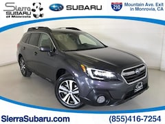 New 2019 Subaru Outback 2.5i Limited SUV 128835 for Sale in Monrovia, CA