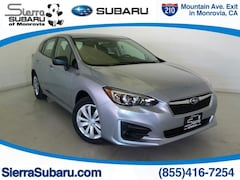 New 2019 Subaru Impreza 2.0i 5-door 127943 for Sale in Monrovia, CA