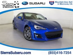 New 2019 Subaru BRZ Limited Coupe 128881 for Sale in Monrovia, CA