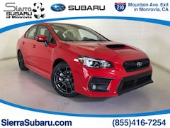 New 2019 Subaru WRX Limited Sedan 128486 for Sale in Monrovia, CA