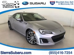 New 2019 Subaru BRZ Premium Coupe 128559 for Sale in Monrovia, CA