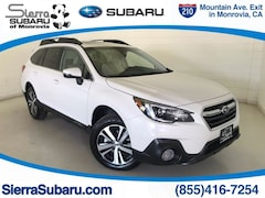 New 2019 Subaru Outback 2.5i Limited SUV 128824 for Sale in Monrovia, CA