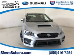 New 2019 Subaru WRX Limited Sedan 128248 for Sale in Monrovia, CA