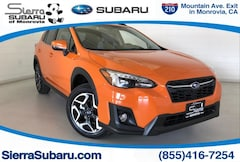 New 2019 Subaru Crosstrek 2.0i Limited SUV 128610 for Sale in Monrovia, CA