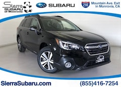 New 2019 Subaru Outback 3.6R Limited SUV 128405 for Sale in Monrovia, CA