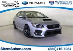New 2019 Subaru WRX Limited Sedan 128692 for Sale in Monrovia, CA