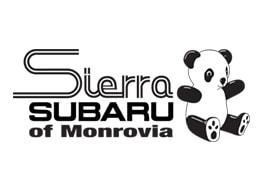 Sierra Subaru of Monrovia