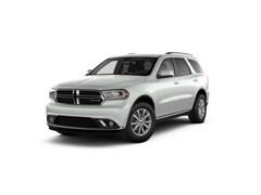2018 Dodge Durango SXT PLUS AWD Sport Utility