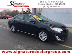 2014 Toyota Camry 4dr Sdn V6 Auto XLE *Ltd Avail* Car