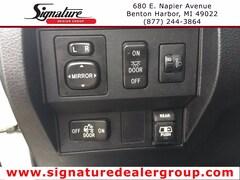 2014 Toyota Tundra Double Cab 5.7L FFV V8 6-Spd AT LTD Truck