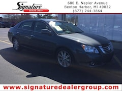 2010 Toyota Avalon 4dr Sdn Limited Car