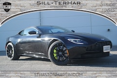 2019 Aston Martin DB11 AMR Coupe