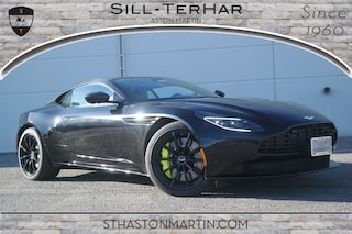New 2019 Aston Martin DB11 AMR Coupe in Broomfield