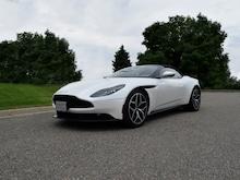 2019 Aston Martin DB11 Volante Converitble