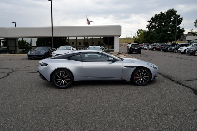 new 2017 aston martin db11 for sale | broomfield co | near aurora