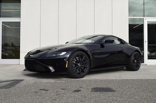 2019 Aston Martin Vantage Coupe near Denver