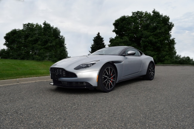 New Aston Martin DB For Sale Broomfield CO Near Aurora - Aston martin parts online