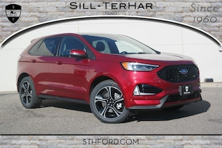 New 2019 Ford Edge ST SUV in Broomfield
