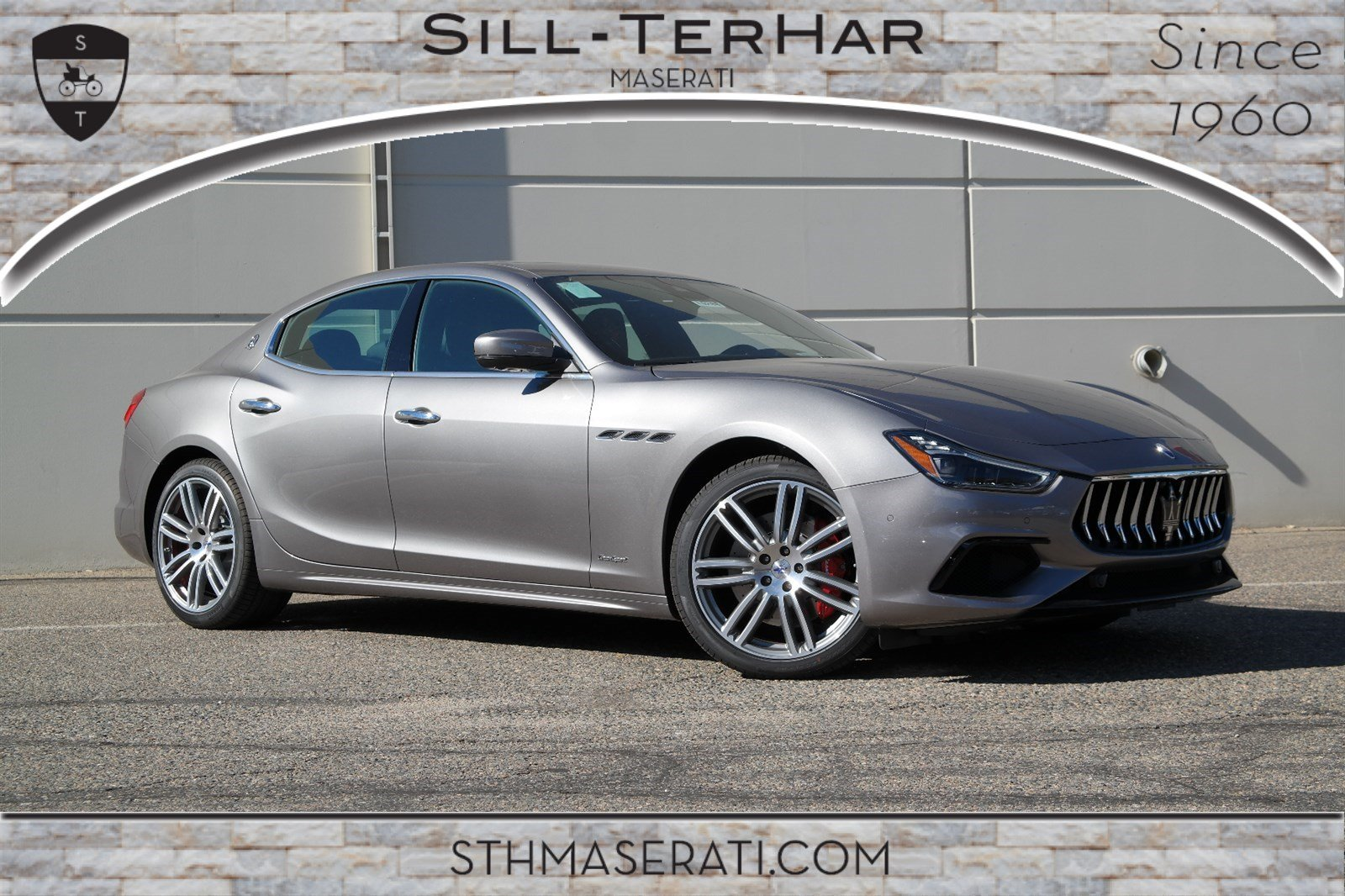 Maserati Ghibli Q4 >> New 2019 Maserati Ghibli S Q4 Gransport For Sale Or Lease Denver Co Near Westminster Boulder 000r0288 Zam57yts0k1315886