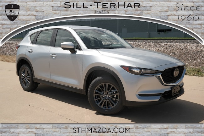 New 2019 Mazda Mazda CX-5 Sport SUV Near Denver