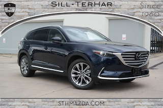 New 2019 Mazda Mazda CX-9 Grand Touring SUV in Broomfield