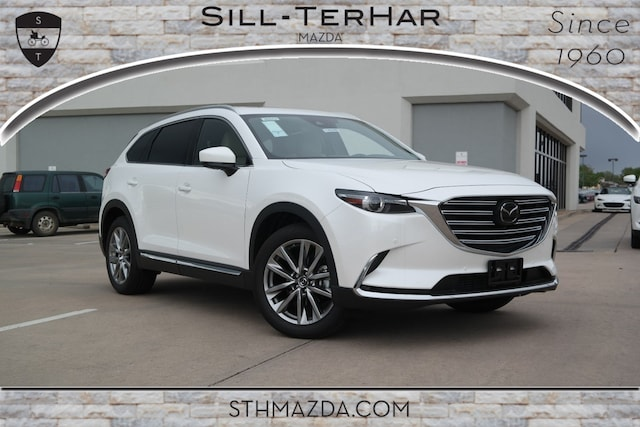 2019 Mazda CX-9: Expectations, Changes >> New 2019 Mazda Mazda Cx 9 For Sale Broomfield Co Serving Lakewood Aurora Jm3tcbdyxk0317892