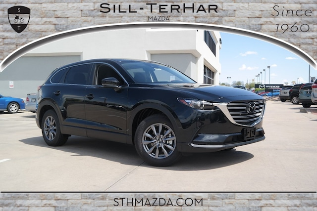 Mazda Cx 9 >> New 2019 Mazda Mazda Cx 9 For Sale Broomfield Co Serving Lakewood Aurora Jm3tcbbyxk0322156