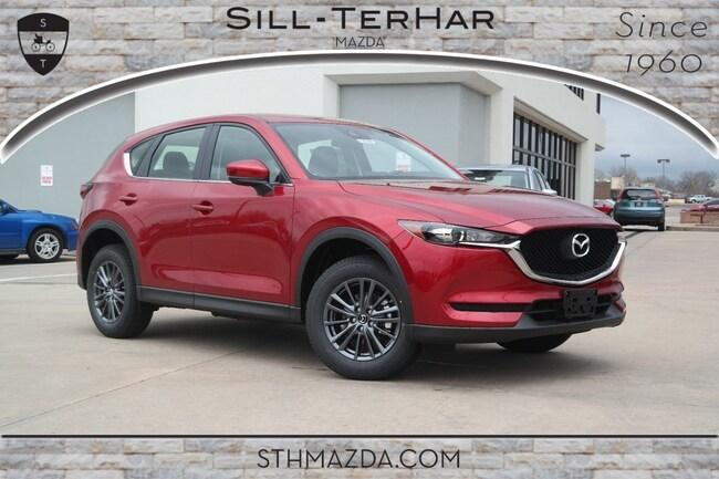 New 2019 Mazda Mazda CX-5 Sport SUV Near Denver