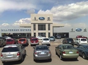 Sill Terhar Ford >> About Sill Terhar Motors Inc A Ford Dealership In Broomfield