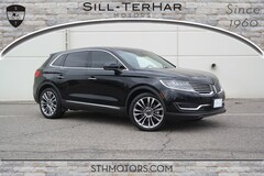 Used 2016 Lincoln MKX Reserve Reserve AWD