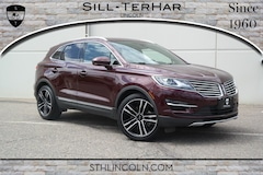 Used 2017 Lincoln MKC Reserve Reserve AWD