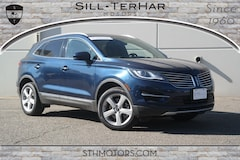 Used 2015 Lincoln MKC Premier AWD