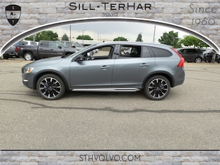 New Volvos for sale 2018 Volvo V60 Cross Country T5 AWD Wagon in Broomfield, CO