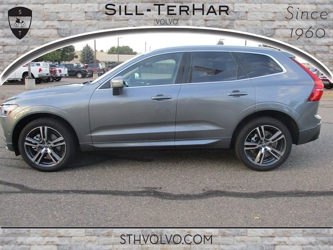 New 2019 Volvo XC60 T6 Momentum SUV For Sale/Lease Westminster CO