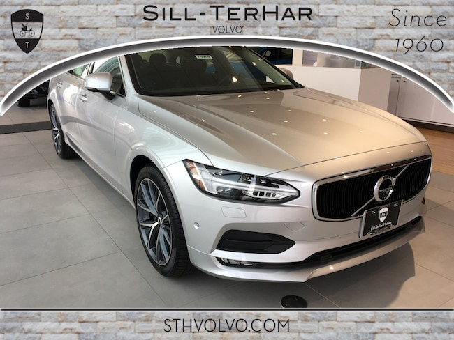 New 2018 Volvo S90 T6 AWD Momentum Sedan For Sale/Lease Westminster CO