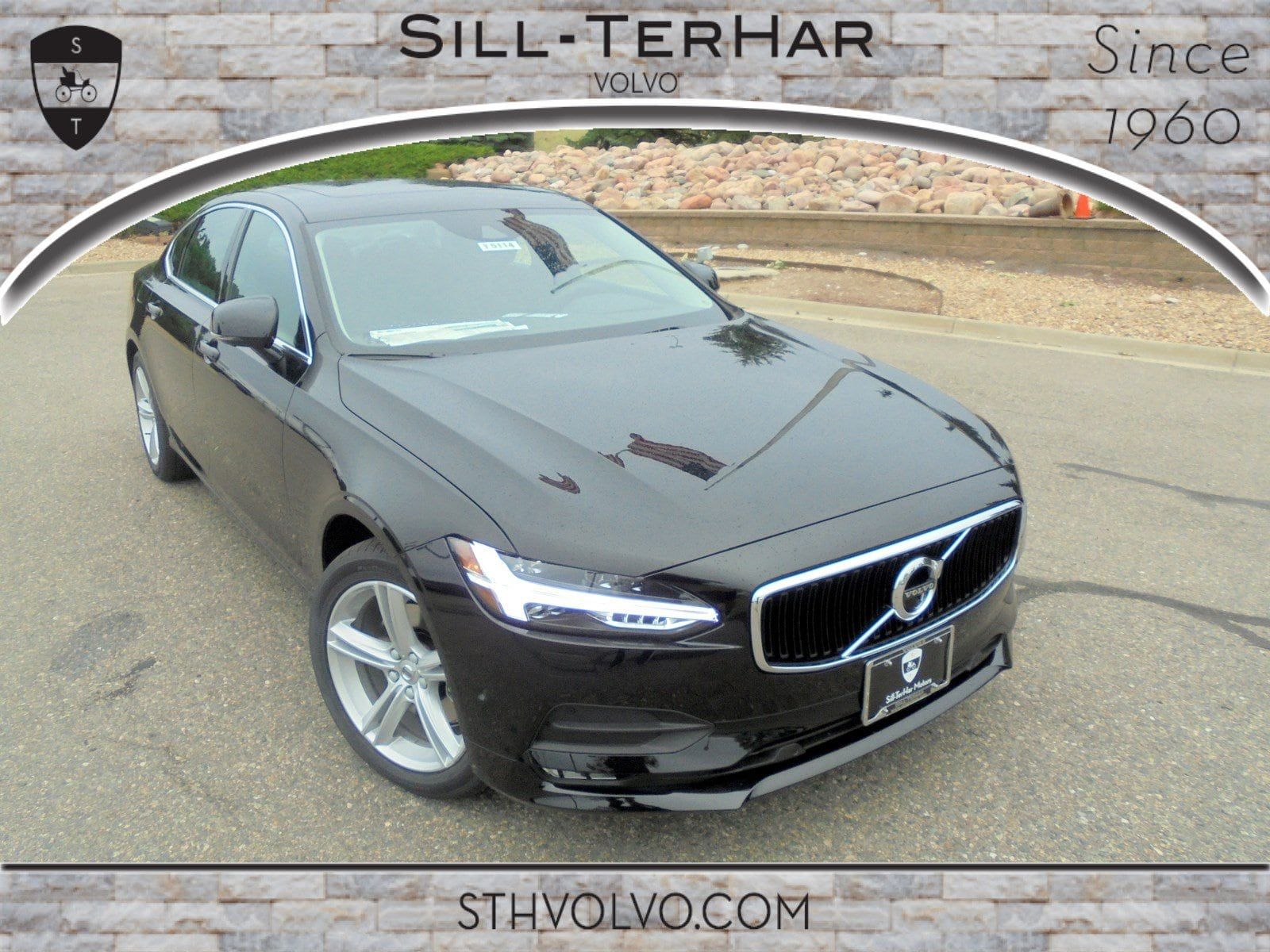 new featured vehicles sill terhar volvo cars. Black Bedroom Furniture Sets. Home Design Ideas