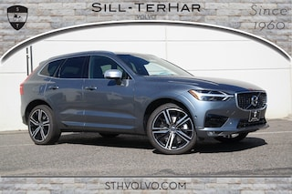 New Volvos for sale 2019 Volvo XC60 T5 R-Design SUV 000V5487 in Broomfield, CO