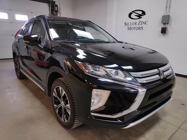 2018 Mitsubishi Eclipse Cross GT 1 owner, Remote starter