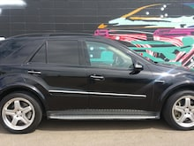 2007 Mercedes-Benz M-Class ML63 AMG, LOW KMS! NEW TIRES! IMMACULATE CONDITON SUV