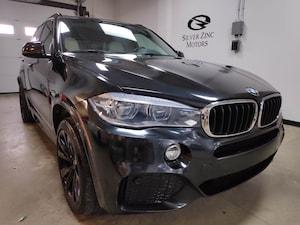 2016 BMW X5 xDrive35i M sport*One Owner*Factory Warranty