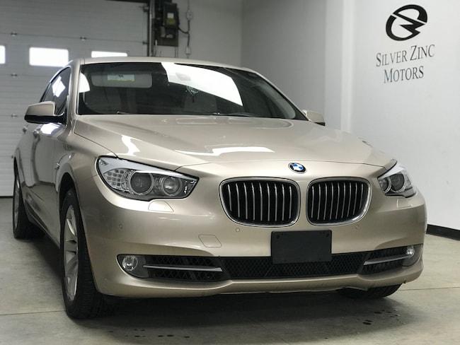 2011 BMW 535 Gran Turismo i xDrive PANOroof*NAVI*keyless Hatchback