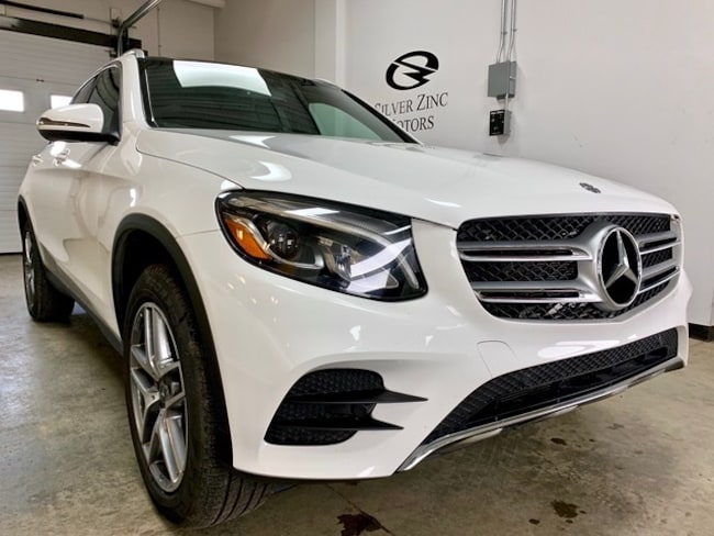 2019 Mercedes-Benz GLC-Class *AMG pkg*Premium pkg*Factory Carstarter*